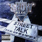 Show/ D.I.T.C. - Street Talk
