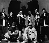 Wu-Tang Clan - Demo