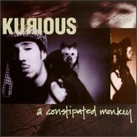 Kurious - A Constipated Monkey