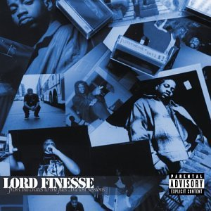 Lord Finesse - From the Crates to the Files: The Lost Sessions